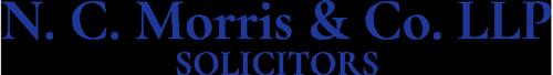 N. C. Morris & Co. LLP logo